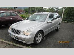 Photo d(une) MERCEDES  II BREAK 200 CDI CLASSIC BVA5 d'occasion sur Lacentrale.fr