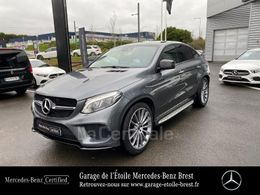 MERCEDES GLE COUPE 58370€
