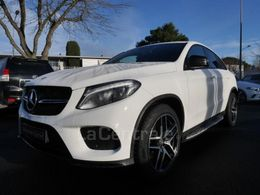 MERCEDES GLE COUPE 41 990 €