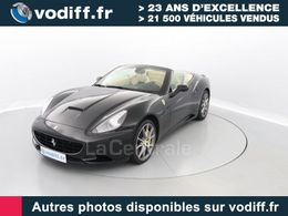 FERRARI CALIFORNIA 94 800 €