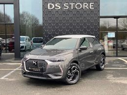 DS DS 3 CROSSBACK 32640€