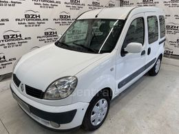 RENAULT KANGOO 2 15 DCI 70 PACK AUTHENTIQUE GENERATION