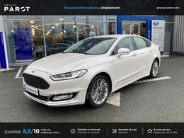 FORD MONDEO 4 17900€