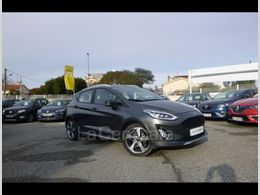 FORD FIESTA 6 ACTIVE 16 090 €