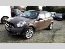 Photo d(une) MINI  COOPER S ALL4 PACK RED HOT CHILI BVA d'occasion sur Lacentrale.fr
