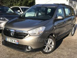 DACIA LODGY 6 990 €