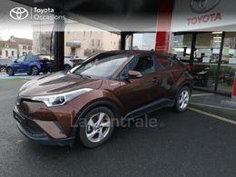 TOYOTA C-HR 26440€