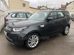 LAND ROVER DISCOVERY 5 46990€