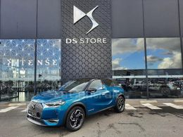 DS DS 3 CROSSBACK 31590€