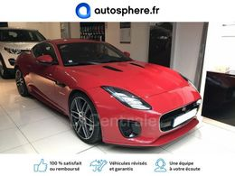 JAGUAR F-TYPE COUPE 57 900 €