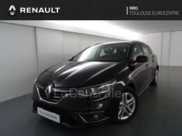 RENAULT MEGANE 4 ESTATE 14 800 €