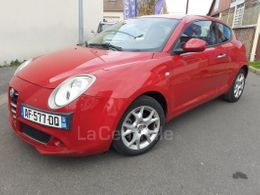 Photo d(une) ALFA ROMEO  13 JTDM 90 DISTINCTIVE d'occasion sur Lacentrale.fr