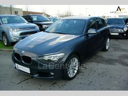 Photo d(une) BMW  F20 116D 116 LOUNGE 5P d'occasion sur Lacentrale.fr