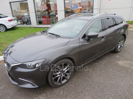 MAZDA 6 (3E GENERATION) WAGON 29 450 €
