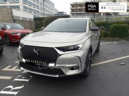 DS DS 7 CROSSBACK 57980€