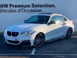 BMW SERIE 2 F22 COUPE M 45990€
