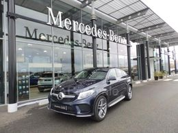 MERCEDES GLE COUPE 51900€