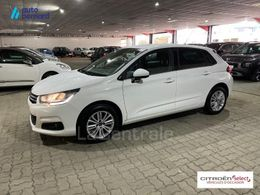 CITROEN C4 (2E GENERATION) BUSINESS 7 320 €