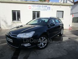 Photo d(une) CITROEN  II TOURER 20 HDI 140 FAP EXCLUSIVE d'occasion sur Lacentrale.fr