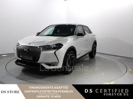 DS DS 3 CROSSBACK 30490€