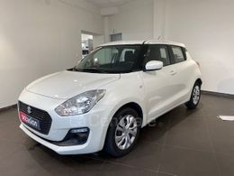 SUZUKI SWIFT 4 10 690 €