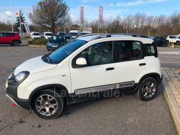 FIAT PANDA 3 15520€