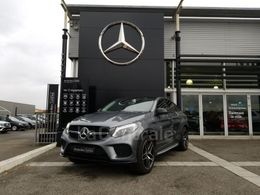 MERCEDES GLE COUPE 59 500 €