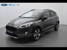 FORD FIESTA 6 ACTIVE 14 289 €