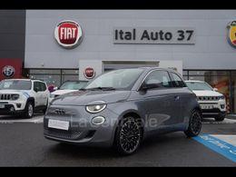 FIAT 500 3+1 (3E GENERATION) 27810€