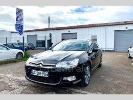Photo d(une) CITROEN  II 2 TOURER V6 HDI 240 FAP EXCLUSIVE  BVA6 d'occasion sur Lacentrale.fr