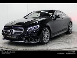 Photo d(une) MERCEDES  VII COUPE 500 d'occasion sur Lacentrale.fr