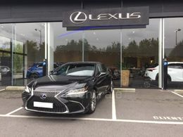 Photo d(une) LEXUS  300H EXECUTIVE d'occasion sur Lacentrale.fr
