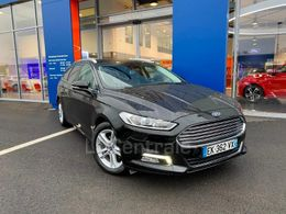 FORD MONDEO 4 SW 13900€
