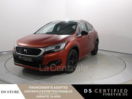 DS DS 4 CROSSBACK 18 280 €