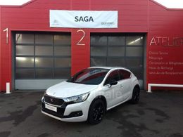 DS DS 4 CROSSBACK 23900€