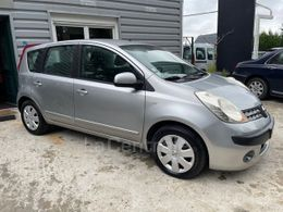 NISSAN NOTE 5110€