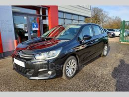 CITROEN C4 (2E GENERATION) BUSINESS 7 860 €