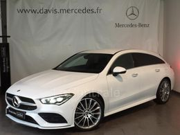 MERCEDES CLA 2 SHOOTING BRAKE 38 980 €