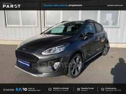 FORD FIESTA 6 ACTIVE 16 590 €