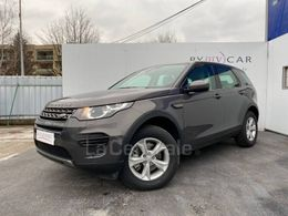 LAND ROVER DISCOVERY SPORT 23 745 €