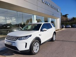 LAND ROVER DISCOVERY SPORT 49900€