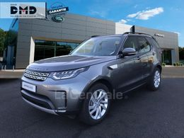 LAND ROVER DISCOVERY 5 56900€