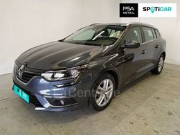 RENAULT MEGANE 4 ESTATE 16 465 €