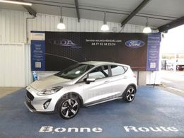 FORD FIESTA 6 ACTIVE 12900€