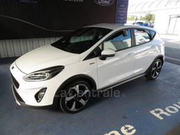 FORD FIESTA 6 ACTIVE 12 900 €