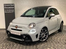 ABARTH 500 (2E GENERATION) 20 876 €