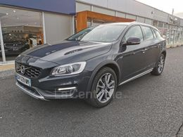 VOLVO V60 CROSS COUNTRY 17 740 €