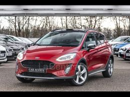 FORD FIESTA 6 ACTIVE 14490€