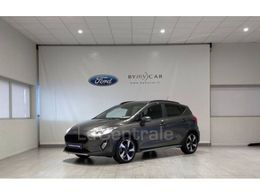 FORD FIESTA 6 ACTIVE 14 174 €