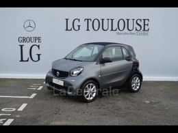 SMART FORTWO 3 12980€